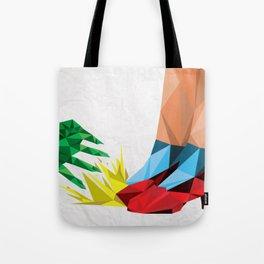 My Pretty Tote Bag