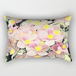 Blumen Rectangular Pillow