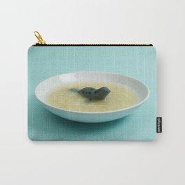 Sea lion soup Carry-All Pouch
