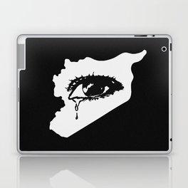 Mourn With Me Laptop & iPad Skin