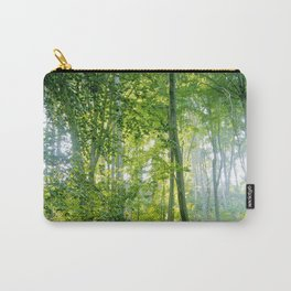MM - Sunny forest Carry-All Pouch