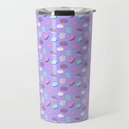Donuts Travel Mug