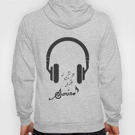 Sound and music Hoody