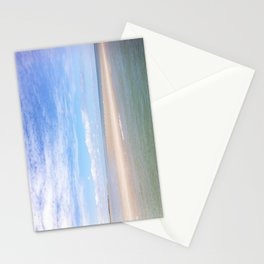 Cape Cod Sand Bar Stationery Cards