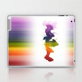 Little Chakra Tree Laptop & iPad Skin