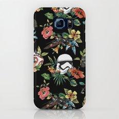 The Floral Awakens Galaxy S8 Slim Case