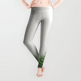 By the wall Leggings