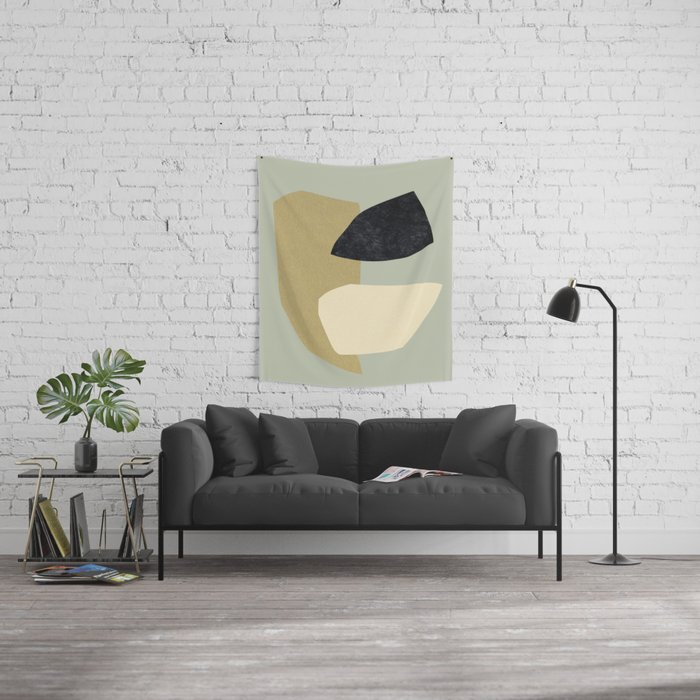 LUXE Wall Tapestry