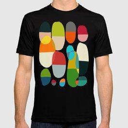 Jagged little pills T-shirt