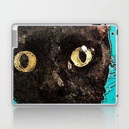 Kismet Kitty Laptop & iPad Skin