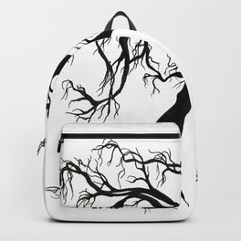 Twisted Trees  Backpack