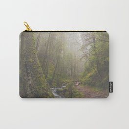 Medusa and me Carry-All Pouch