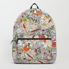 taco pop Backpack