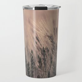 Barley-Pink Travel Mug