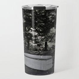 Burial Travel Mug