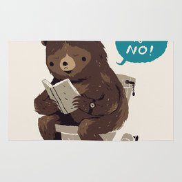 Does A Bear.. Rug