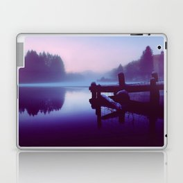 Reflections Of Winter Laptop & iPad Skin