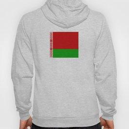 flag of belarus-belarusian,Minsk,Homyel,russia,snow,cold,chess,bear,rus,wheat,europe,easthern europe Hoody