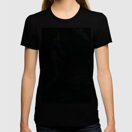 Astronaut lost in space T-shirt