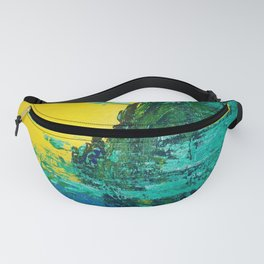 In The Mist Fanny Pack