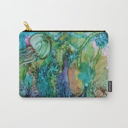 Beneath the Sea Carry-All Pouch