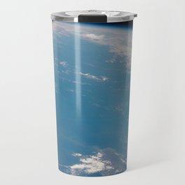 Apollo 7 - Hawaii Travel Mug