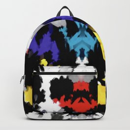 Artistic Hounds Backpack