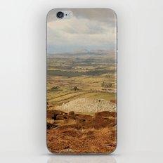 Carrowkeel  iPhone & iPod Skin