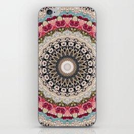 Mandala Hahusheze  iPhone Skin
