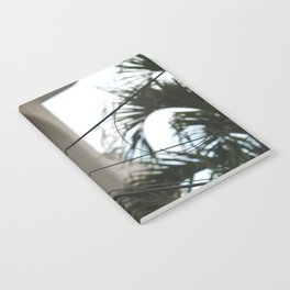 wired Notebook