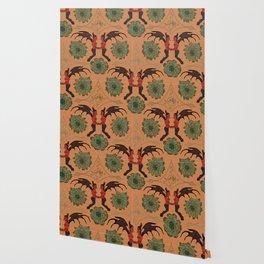 Succulent-Succubus Wallpaper