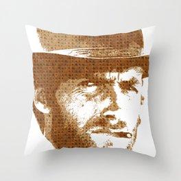 Scrabble Eastwood Throw Pillow