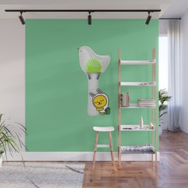 love ahgabong! Wall Mural