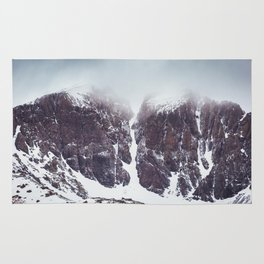 Mountain Pass Rug