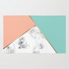 Marble Geometry 056 Rug