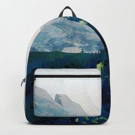 Heritage Art Series - Jade Backpack