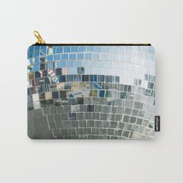 Mirrors discoball Carry-All Pouch