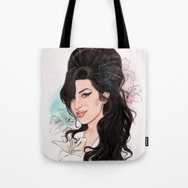 Amy Tote Bag