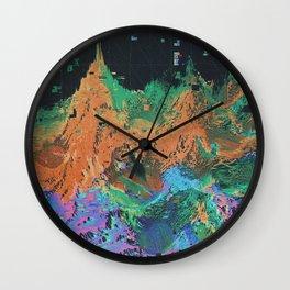 RADRCAST Wall Clock