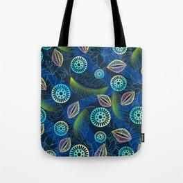 Tropical Fantasy Tote Bag
