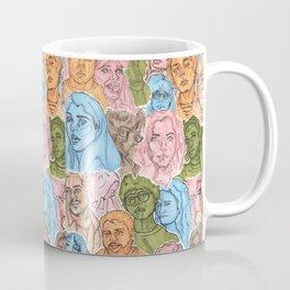 all my friends Coffee Mug
