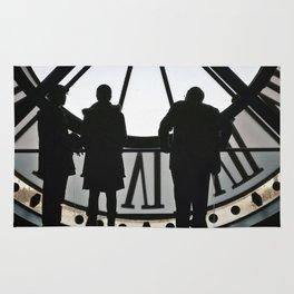 Orsay Horloge Rug
