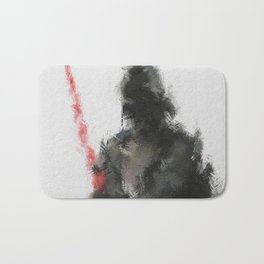 Dark Lord of the Sith Bath Mat