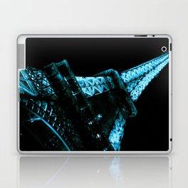 Paris Eiffel Tower Laptop & iPad Skin