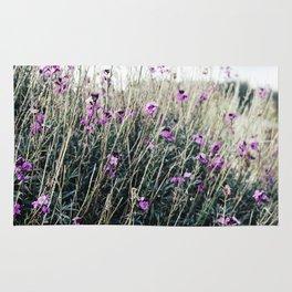 ...wallflowers... Rug