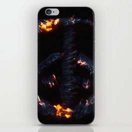 The Secret Cabal iPhone Skin