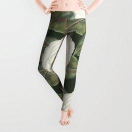 Greenie Leggings