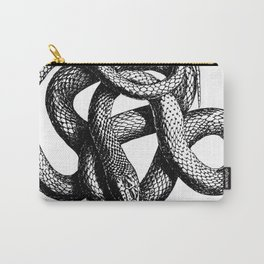 Snake | Snakes | Snake ball | Serpent | Slither | Reptile Carry-All Pouch