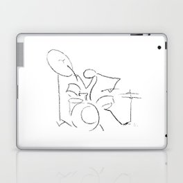 Jack DeJohnette – Improvisations in Jazz Laptop & iPad Skin