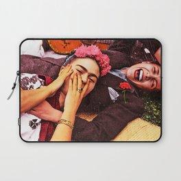 Frida y Chavela Laptop Sleeve